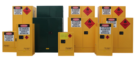 Singapore red color combustible liquid safety storage cabinet which contains flammable liquidcombustible liquidcombustible material and explosives  sc 1 st  Hefang Industrial storage supplies & safety storage cabinets