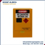 AS 1940 30 Liter flammable liquid safety storage cabinet