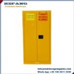 60 Gallon 227Liter flammable storage cabinet