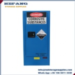 AS 60 Liters corrosive chemical safety storage cabinet