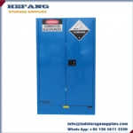 AS 250 Liters corrosive chemical safety storage cabinet