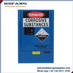 AS 30 Liters corrosive chemical safety storage cabinet